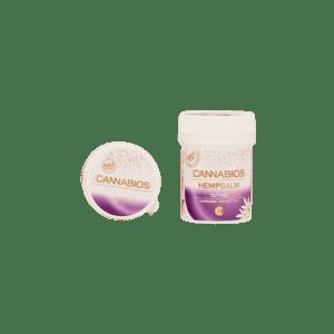 Balsam konopny Cannabios TATTOO 50ml