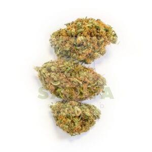 "Susz konopny CBD ""Green Candy"" 4,20G"