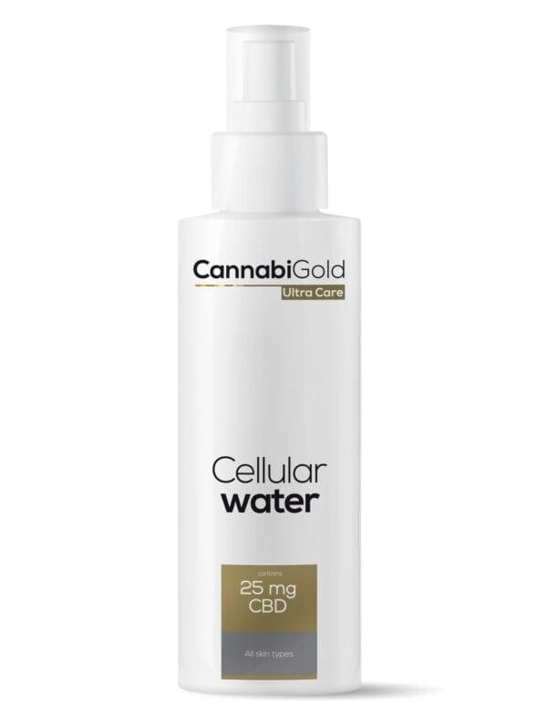 Woda komórkowa – Wszystkie rodzaje skóry