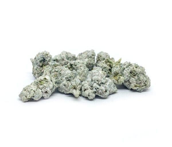 """Susz konopny CBD """"Ice Rocks"""" 1g – 73,5% CBD"""