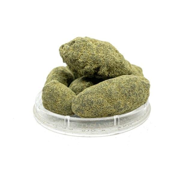 "Susz konopny CBD ""Moon Rocks"" 1g – 52,2% CBD"