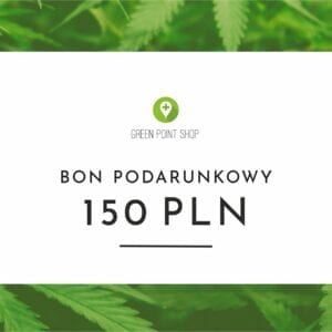 Bon Podarunkowy 150 PLN