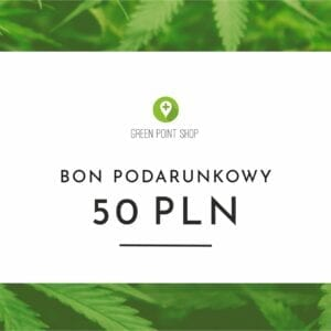Bon Podarunkowy 50 PLN