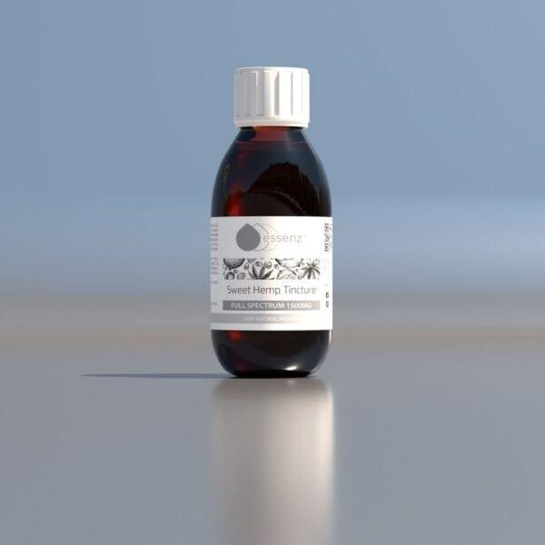 Sweet Hemp Tincture Full spectrum 1500 mg